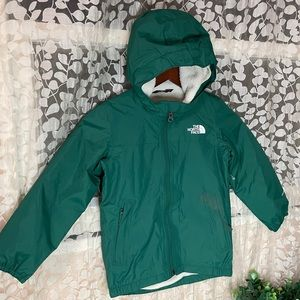 THE NORTH FACE🍁🍂insulated jacket toddler 5/5